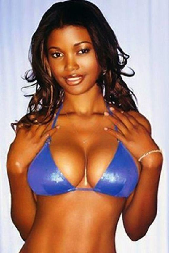 Hot sexy jamaican women