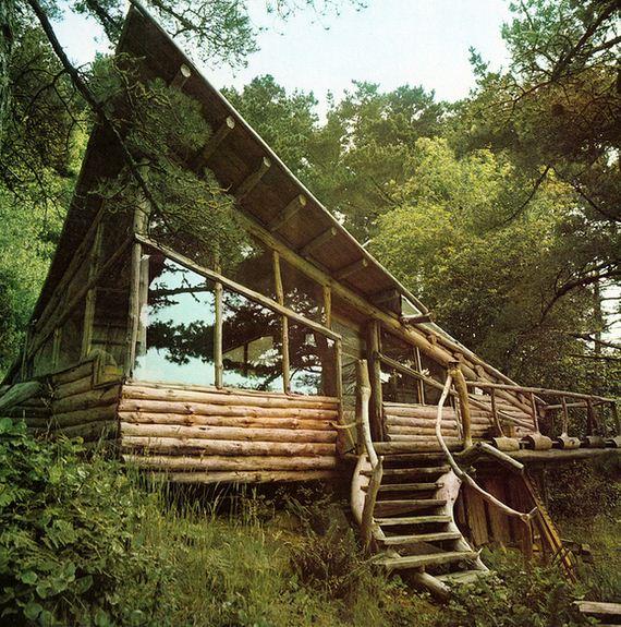 Dream-Houses-Woods