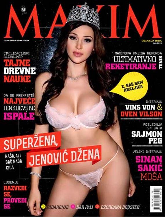 Dzena-Jenovic