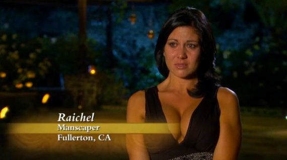 Faces of Rejected Dating Reality TV Show Contestants