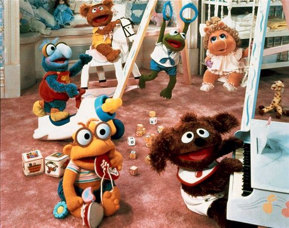 Facts-Tidbits-About-Muppets
