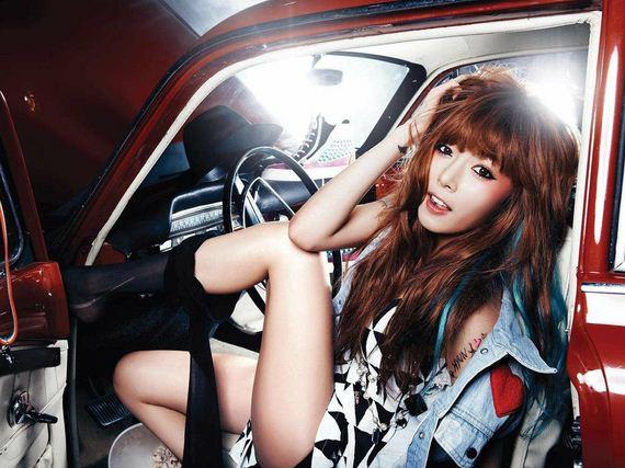Kim-Hyuna