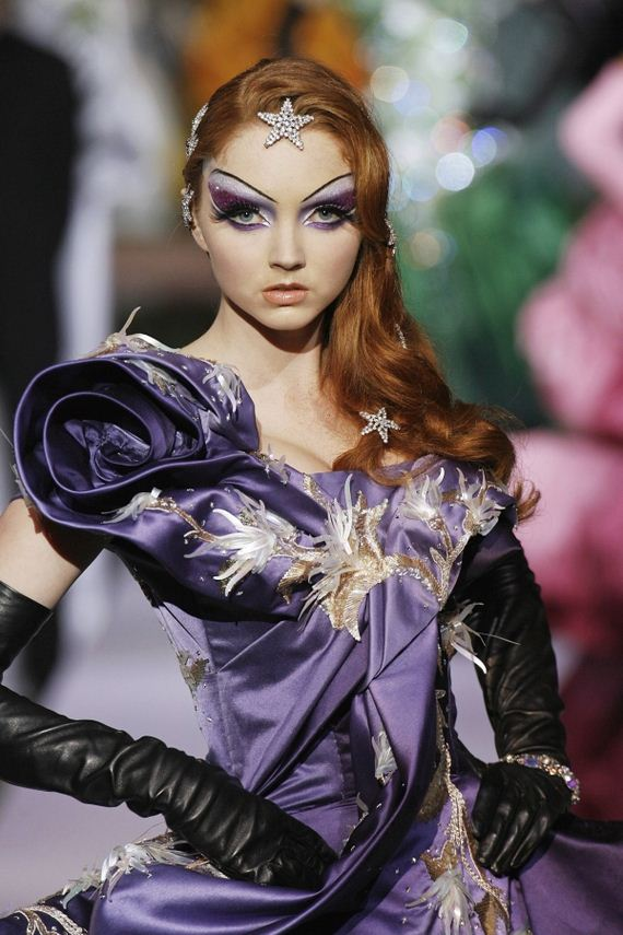 Hottest Photos Of Lily Cole Barnorama