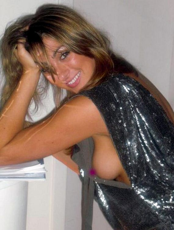 Luisa-Zissman-sexy-photo