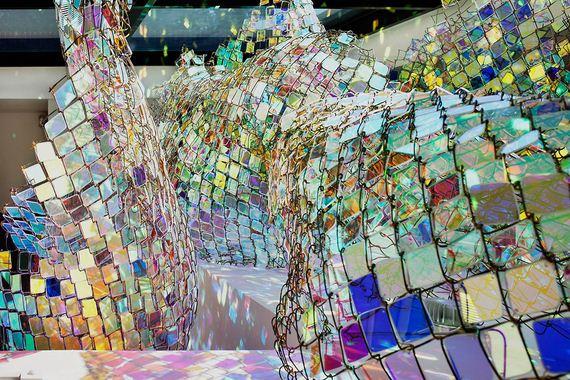 Mindmelting-Works-Of-Mirror-Art