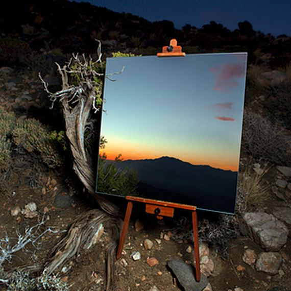 Mindmelting-Works-Of-Mirror-Art