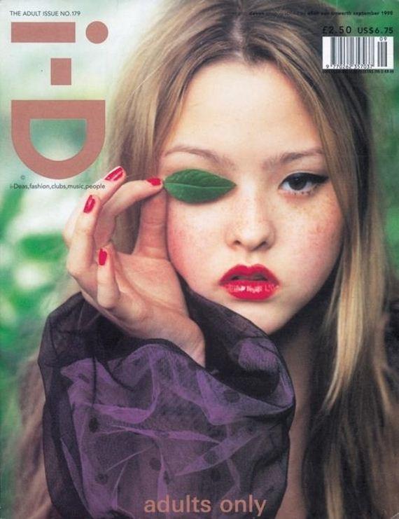 Μοντέλα-Who-Έναρξη-Καριέρα-Under-Age-18