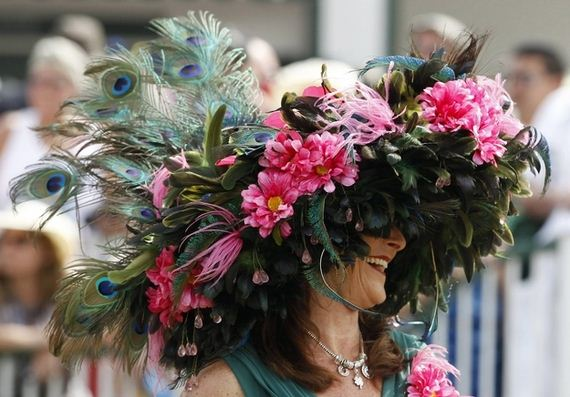 Most-Insane-Types-Kentucky-Derby-Hats