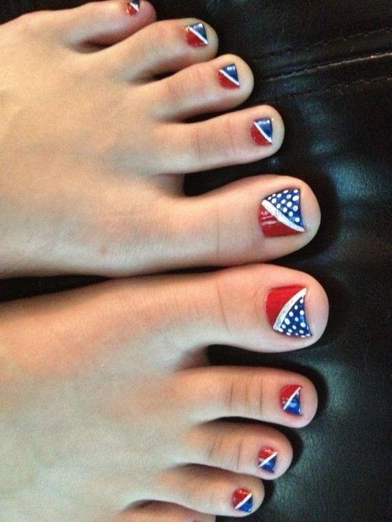 Patriotic-Nail-Art-Ideas-For