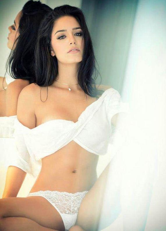 Paula Andrea Giraldo Photos - Barnorama-6031