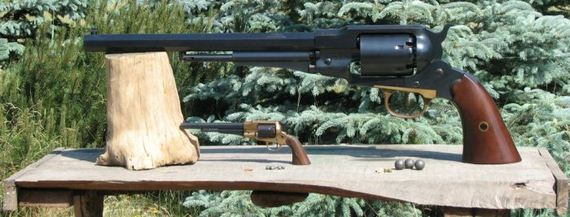 Remington Model
