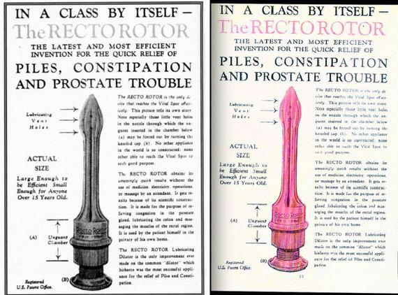 Retro-Inventions