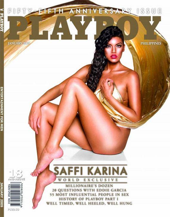Saffi-Karina