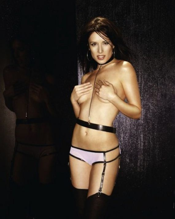 Shawnee Smith-