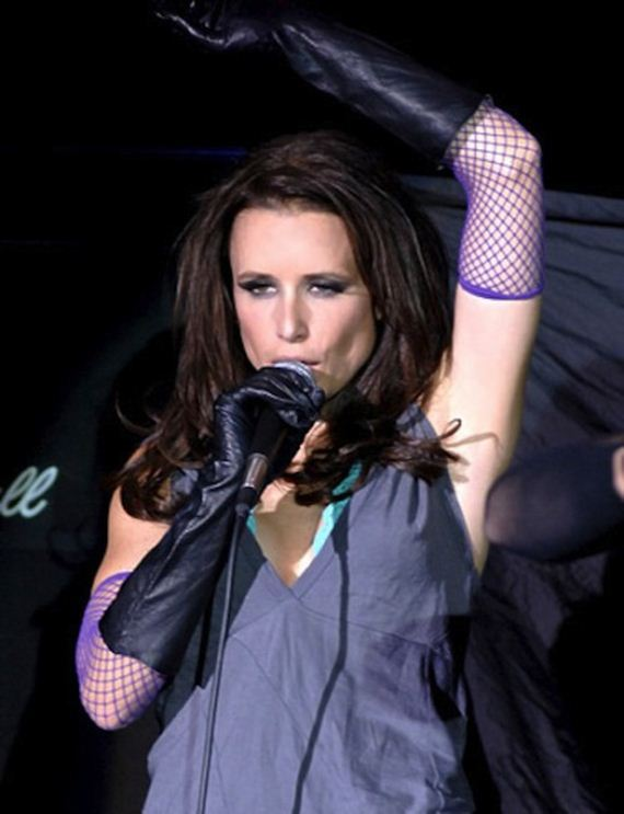 Shawnee Smith Is A Sexy Scream Queen - Barnorama-4140