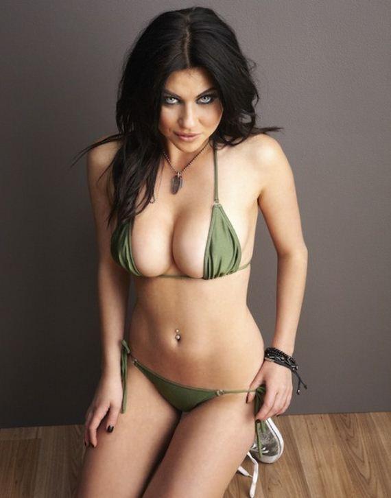 mariel hemingway young naked