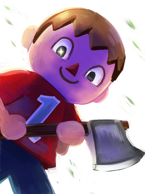 The-Villager-Is-Secretly