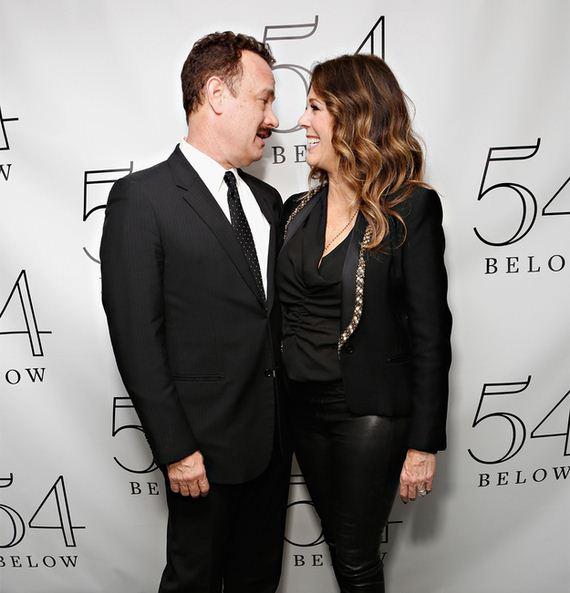 Tom-Hanks-And-Rita-Wilson's-Love