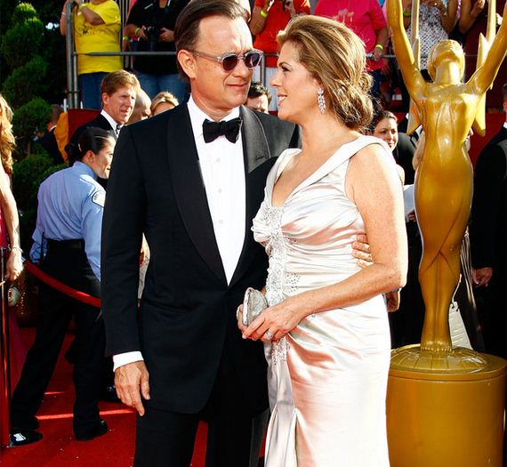 Tom-Hanks-And-Rita-Wilson's-Love