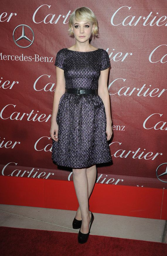Ways-Carey-Mulligan-Has Evolved-Fashion-Icon