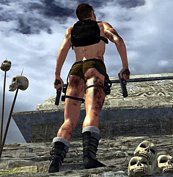 Τι-Αν-Lara Croft-ήταν-