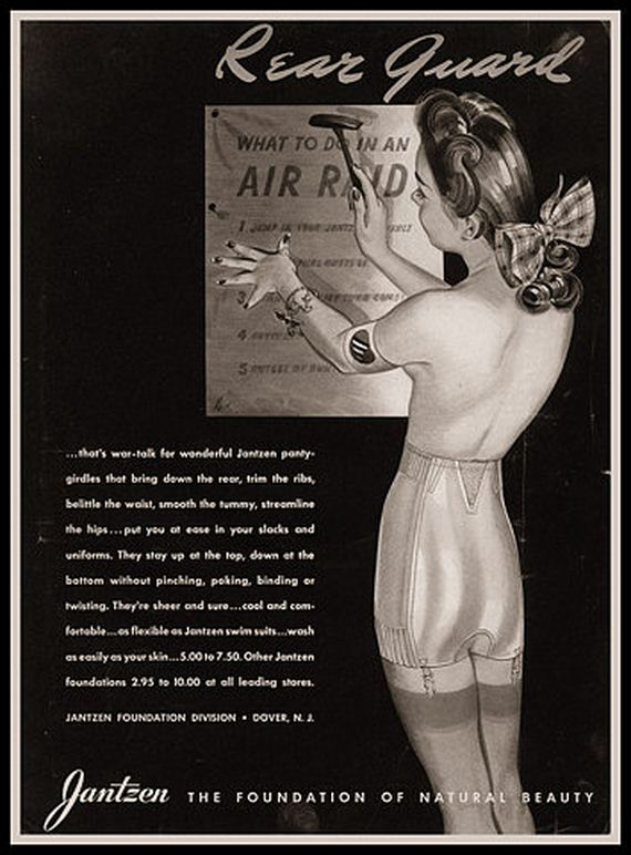 World-Vintage-Lingerie-Ads