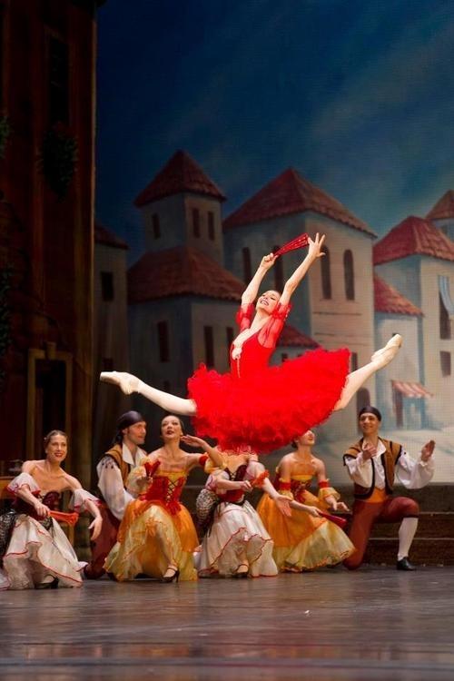 You-Should-Know-Ballerinas