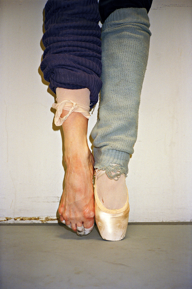 You-Should-Know-Ballerinas