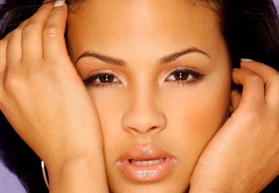 actress-Christina-Milian
