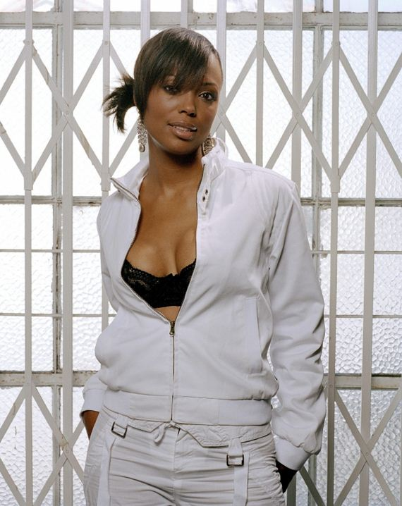 Get An Eyeful Of Aisha Tyler - Barnorama-4560