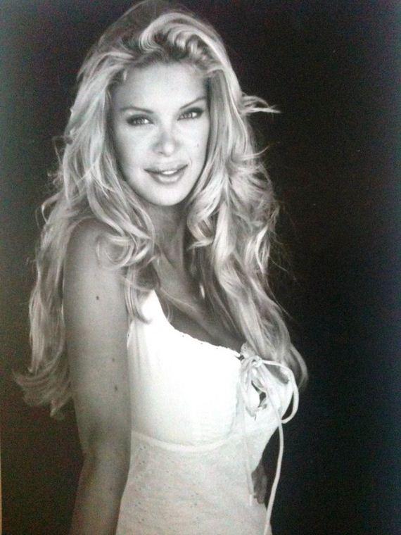Alicia Douvall Nude Photos 83