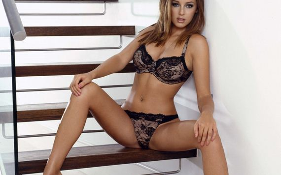 Amanda Holden Pictures