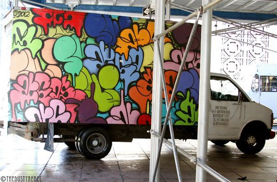 amazing-graffiti-vans