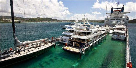 annual_yacht_migration_from_the_caribbean_sea