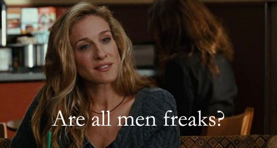 answers-carrie-bradshaw's-ridiculous-questions