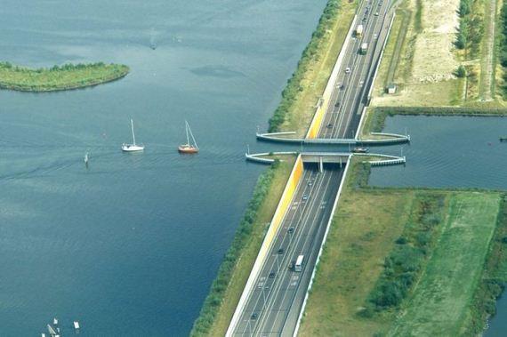 aquaduct_veluwemeer