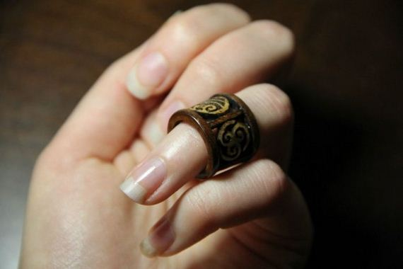 the last airbender ring