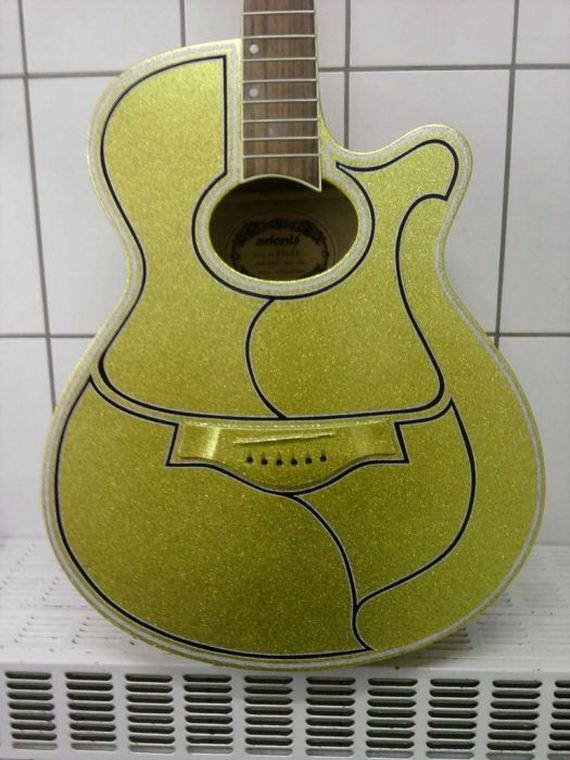 awesome-guitar