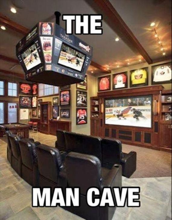 Cool Man Cave Art : Cool stuff for your man cave barnorama