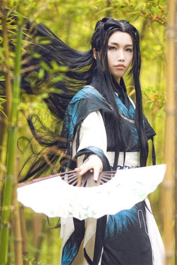 beautiful-cosplay