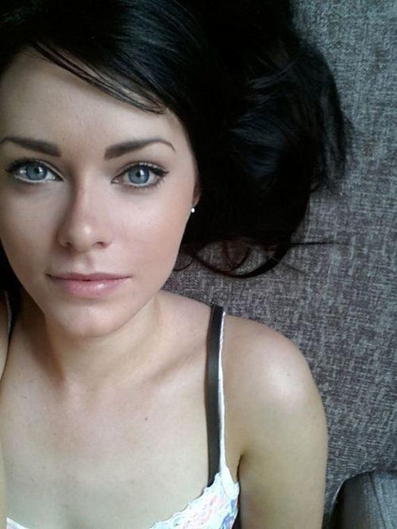 Lindsay sloane topless