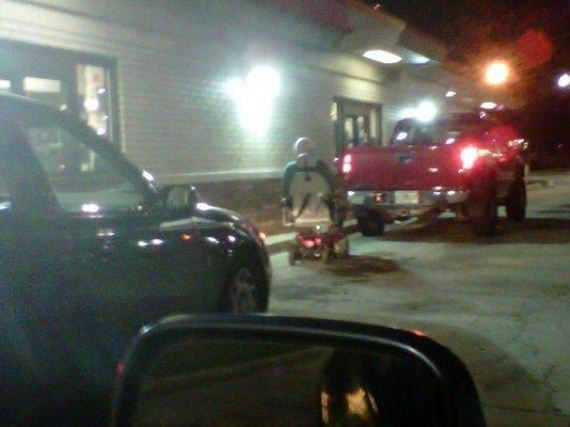 best-drive-thru-customers-youll-see-today