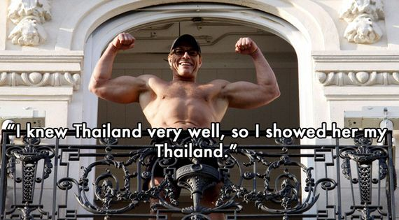 best-things-jean-claude-van-damme
