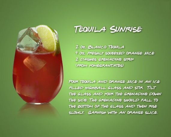 great ways to drink tequila barnorama