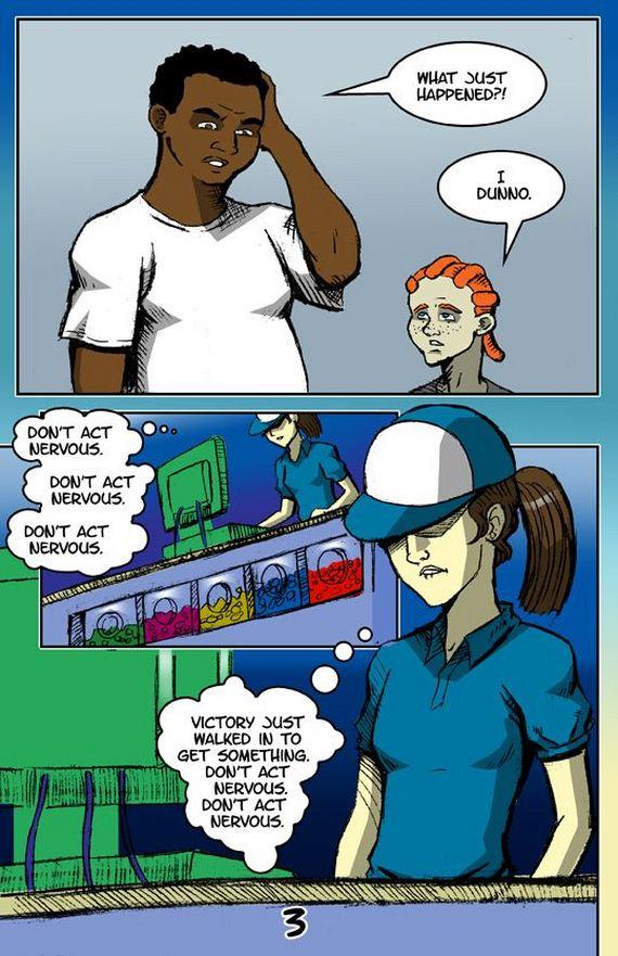 best_webcomics