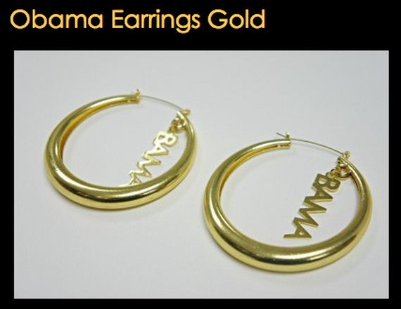 beyonc 233 wears obama earrings barnorama