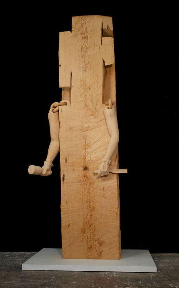 block-wood