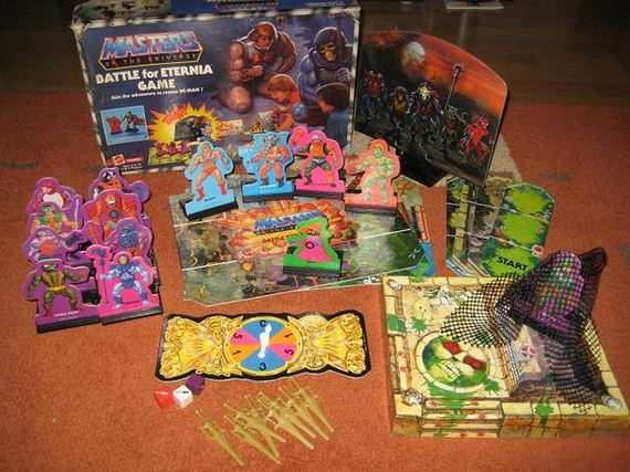 board_games_based_on_old_tv_shows