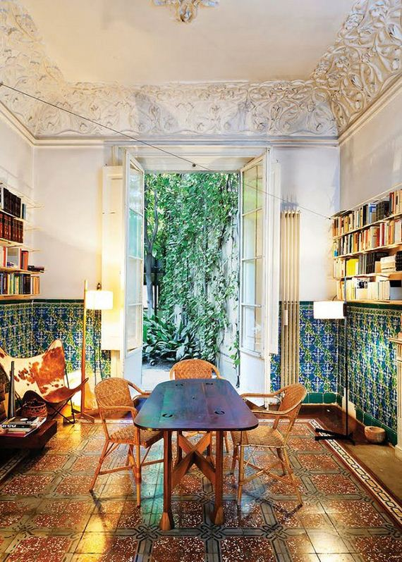 bohemian_homes_youd_love_to_chill_out