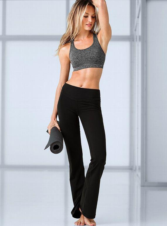 Weird but sexy workout - 1 8